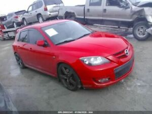 Turbo Supercharger Fits 07 13 Mazda 3 1687217