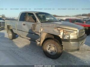 Automatic Transmission 4wd 6 360 5 9l Fits 98 99 Dodge 2500 Pickup 1694496