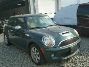 Wheel Coupe 16x6 1 2 7 Spoke White Fits 05 12 14 Mini Cooper 1242521