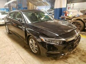 Accord 2018 Turbo supercharger 1714827