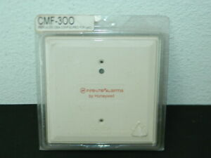 New Honeywell Fire Lite Cmf 300 Control Module