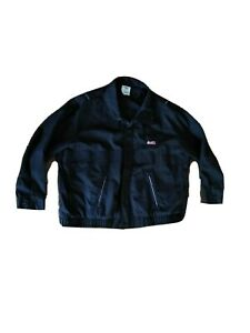 Coca Cola Employee Riverside Jacket Men's 3XL