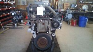 2012 Detroit Dd15 455hp Engine Assembly Ran Good 70psi Cold 5166259