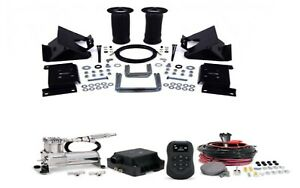 Air Lift Ridecontrol Air Spring Kit Wireless Air 2nd Gen For Ford F150
