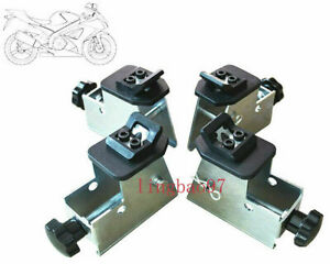 New Motorcycle Atv Wheel Rim Adapter Tyre Changer Clamp Jaw Tire Remove Changer