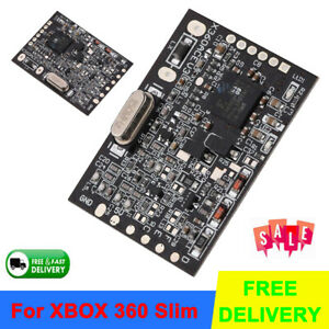 X360ace V3 150mhz Mod Chip For Corona V1 v6 For Xbox 360 Slim Board Module Black