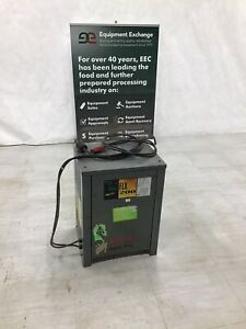 Gnb Flx200 Battery Charger 24 Volt 600ahr 3 Phase