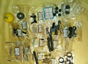 Interlake Acme Packaging Miscellaneous Parts For Strapping Tools Machines Lot C