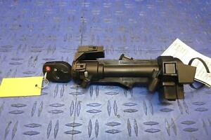 2001 2019 Ford Escape Conventional Ignition Switch W key Gm5t15607