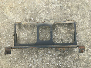 Tx17171 A Used Front Support For A Long 520 680 2360 2460 2510 Tractors