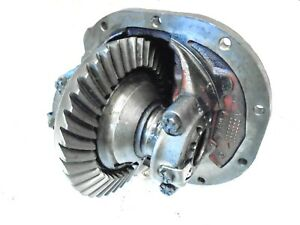 1967 1973 Mustang V 8 Rear End Differential 8 Third Member 2 79 Gear Ratio