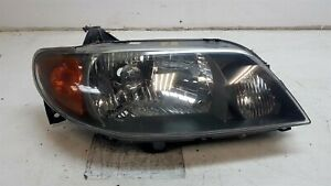 Oem 2001 2003 Mazda Protege Fr Rh Halogen Headlight Lamp