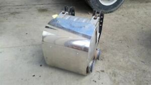 2012 Volvo Vnl D13 Scr Catalyst Exhaust Assembly 21311951 7016271