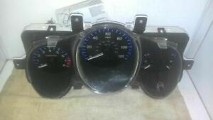 Speedometer 09 10 11 Honda Element Us Market Mph Lx At Awd 208292