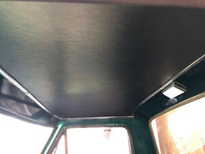 Headliner For 1973 1979 Ford Truck Standard Cab Abs Plastic High Qualilty Vinyl