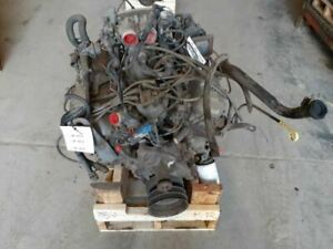 Engine Assembly 7 5l Fits 88 92 Ford E350 Van 675384