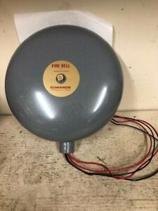 Edwards 439dex 10aw Fire Alarm Bell