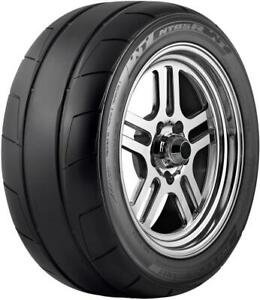 Nitto Nt 05r Drag Radial P315 40r18 Tire 207550 qty 1