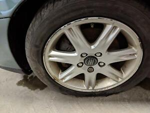 2003 Volvo S60 Alloy Wheel 16x6 1 2 tire Not Included free Shipping