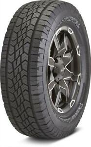 Continental Terraincontact A t 245 65r17 107t Tire 15506800000 qty 1