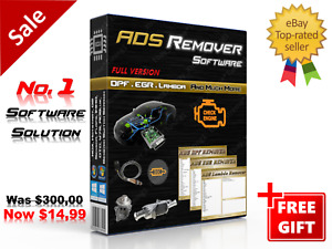 2020 Best Dpf Egr Lambda Remover Software 3 In 1