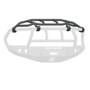 Road Armor 408 Int Stealth Front Bumper Intimidator Guard For 11 18 Ram 5500 New