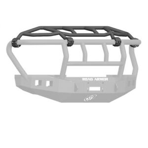 Road Armor 611 Int Stealth Front Intimidator Guard For F 250 New
