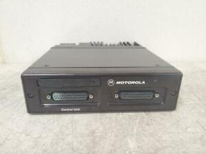 Motorola Astro L99dx 258l Radio Base Station Control Unit