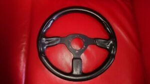 Ferrari F50 Steering Wheel Oem Original