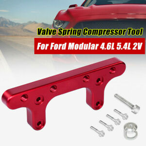 Valve Spring Compressor Tool For Ford Romeo Windsor Lincoln Mercury 4 6l 2valve
