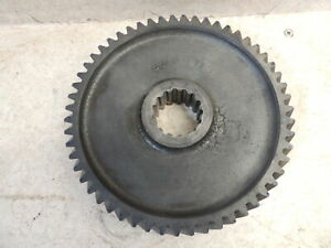 Ford 8n7113 Transmission Countershaft Gear 600 700 800 900 Naa 2000 4000