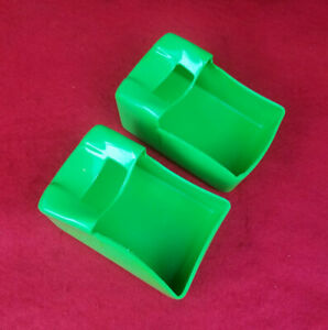 Snap On 18volt Ct7850 Ct8850 Ct8810 Ct8815 Battery Boot Cover Protector Green