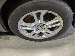 2009 Acura Tl Alloy Wheel 17x8 Tire Not Included Free Shipping