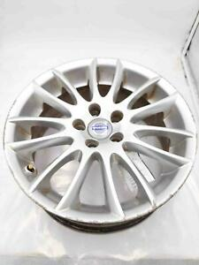 2007 Volvo C70 17x7 Alloy Wheel tire Not Included free Shipping