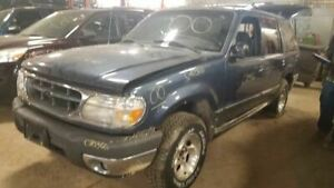 Automatic Transmission 4x4 4 0l Sohc Fits 99 01 Explorer 668210