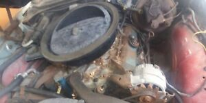 1970 442 W30 455 Oldsmobile Engine Complete
