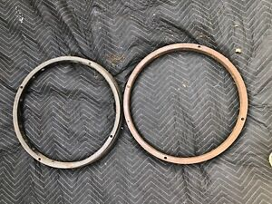 Ford Model T Wood Spoke Rims 1926 1927