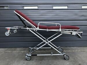 Ferno 35a Transport Ambulance Stretcher Cot Emt Ems