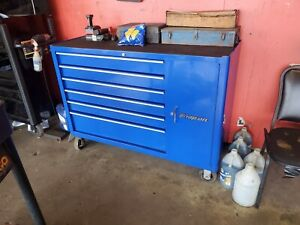 Used Snap On Tool Box Loaded With Tools Local Pickup Only Des Moines Ia