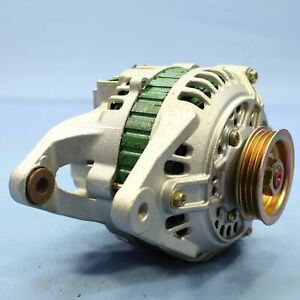 Remanufactured Alternator Generator 41628 For 65a Replacement Of Mitsubishi