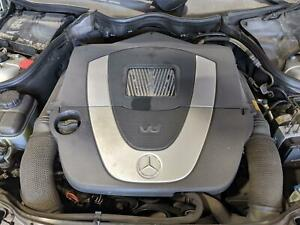 2006 Mercedes C280 3 0l Engine Motor With 39 818 Miles