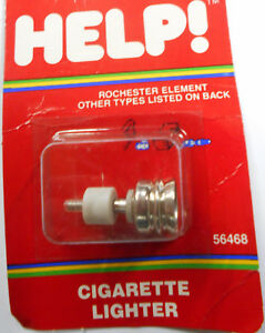 Dorman 56468 Replacement Rochester Cigarette Lighter Element 1955 Up Chevy Buick