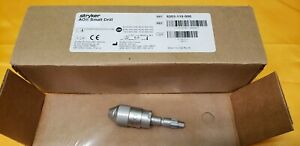 Stryker 6203 110 000 Ao Small Drill Attachment For Stryker System 6