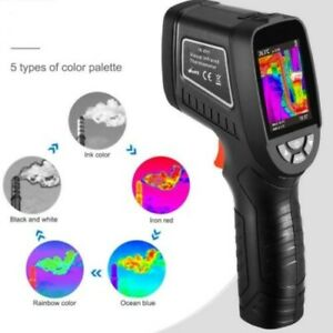Thermal Imaging Camera Thermal Infrared Image Resolution