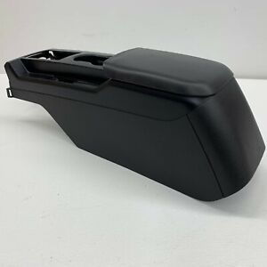 2005 2009 Oem Ford Mustang Center Console With Armrest Pad And Trim S5745