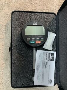 Rex Dd 4 a Digital Durometer Type A