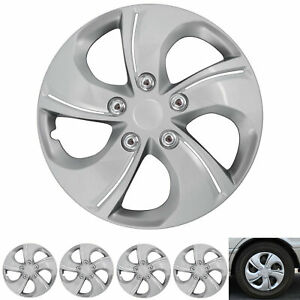 4 X 15 Inch Hubcap Wheel Covers Fits Toyota Camry 2000 2001 2002 2003 2004 2006
