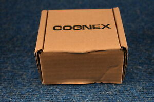 New Cognex Is8402c 363 50 In sight Micro Color Vision Sensor W Patmax Redlin