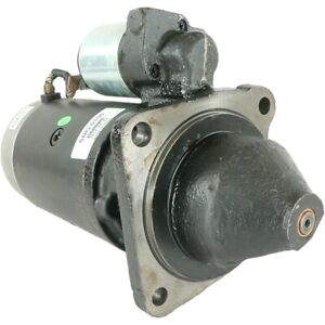 New Starter Long Tractor Tractor 350 74 89 445 74 89 550 74 89 410 24246