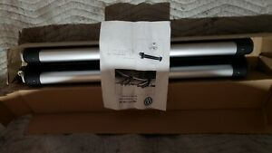 New Old Stock Volkswagen Ski Snowboard Carrier Roof Rack Att 3b0 071 129 Ua